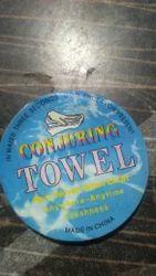 Magic Tissue Towel