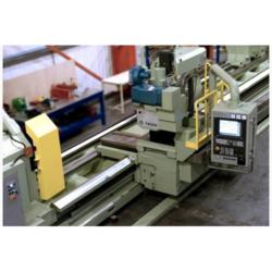 Machine Refurbishment Services