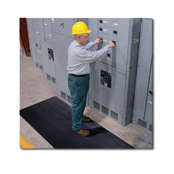 V Make 3mm thick (33 KV) Electrical Mat