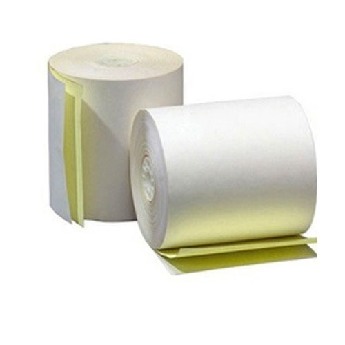 Paper Rolls Carbonless Paper Roll Manufacturer From