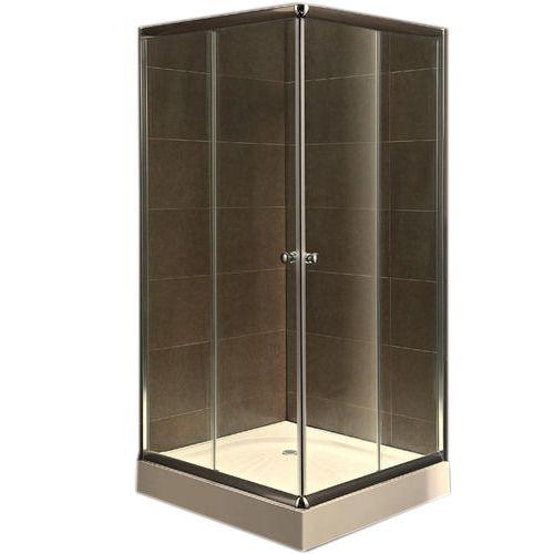 Square Shower Enclosure, शावर इन्क्लोज़र - Ras Delta ...