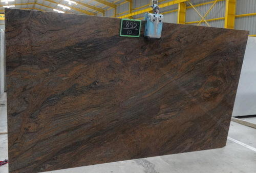 Bash Paradiso Granite for Flooring, Thickness: 15-20 mm