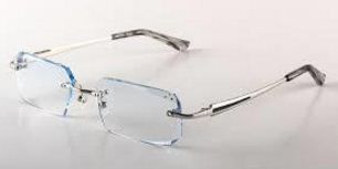 86c19291b45f Rimless Spectacle Frames