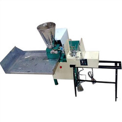 Automatic Agarbatti Making Machine, 60-100KG, 200-250 strokes/min