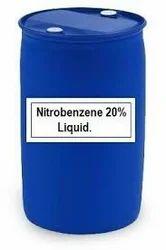 Nitrobenzene Liquid 20%