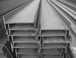 Structural Steel I-Beam