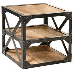 Industrial Style Furniture At Rs 25000 Set Surajpur Site V
