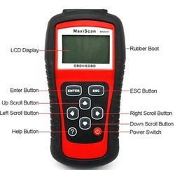 Maxiscan MS509 Car Diagnostic Tool