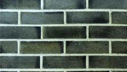 Graphite Flame Bricks Artificial Stone