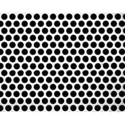 MS Perforated Sheet