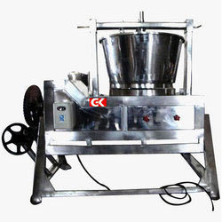 Halwa Making Machine (Steam)