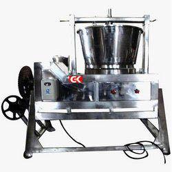 Halwa Making Machine (Steam)