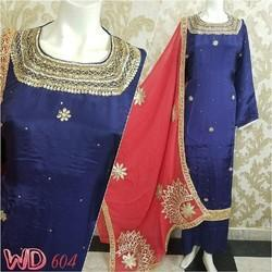 Upada Silk Suits
