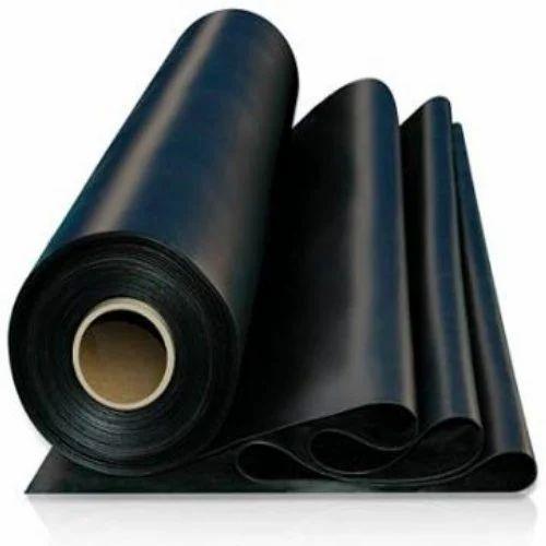 Butyl Rubber Sheet, Rubber Sheet - The Capital King Roller Co ...