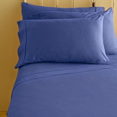 Colored Hospital Cotton Bed Sheet