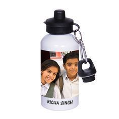 Sipper Bottle Customized