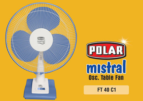 Polar Table Fan