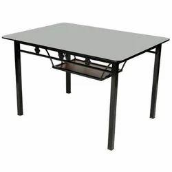 Precise 4 X 3 X 3 Feet Center Table