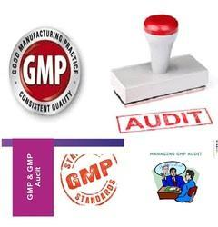 GMP Audit Service