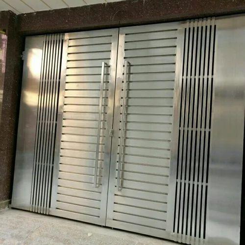 Standard Steel Gate 304