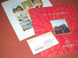 Sardargarh Heritage Hotel Booklet