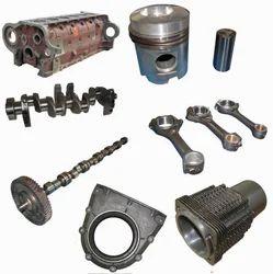 cummins Cast Iron Diesel Engine Spares, For Power, Model: C50D5P