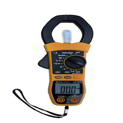 Mextech Brand Digital Dual Display Clamp Meter DT-999