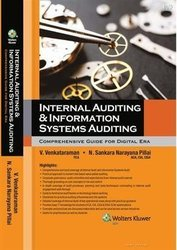 Internal Auditing & Information Systems Auditing (HB)