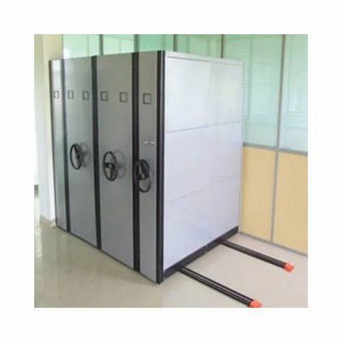 Compactor Storage