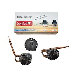 Elcon Thermostat