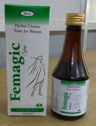 Uterine Tonic - An Ayurvedic Preparation