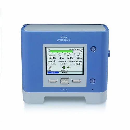 Philips Respironics Trilogy Ventilator