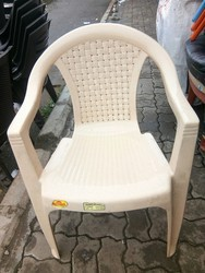 National Pune Plastic Chairs