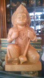 Jaipurcrafts Handmade Wooden Handicrafts, For Worship