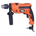 Black & Decker Kr704rek Hammer Drill 710w, 0-2800 Rpm, 710 Watt