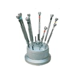 Screw Drivers with Revolving Stand (Light)
