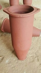 Cast Iron SB-MDC Steam Boiler Cones, For Industrial, Thickness: 11 Mm