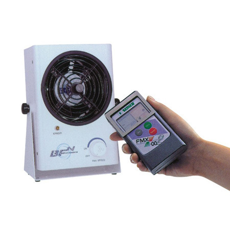 Electrostatic Field Meter