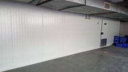 Dairy Cold Storage Room