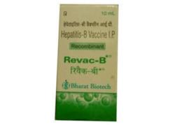 Revac-B Hepatitis-B Vaccine