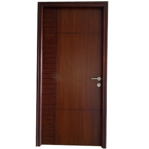 Designer flush door at rs 68 square feet s flush doors for Flush doors designs