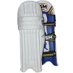 Sm Swagger Cricket Batting Pads