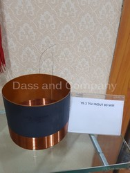 99.3 GSV 85mm In Out Voice Coil