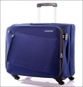 American Tourister Quader Spinner 66 Check In Bag