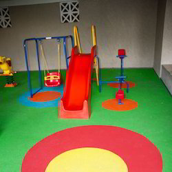 Arihant Playtime - Rubber Flooring