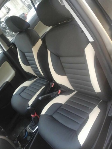 Wagon R Camry Leather Car Seat Cover