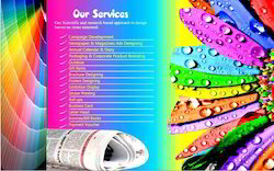 Advertising Printing Services