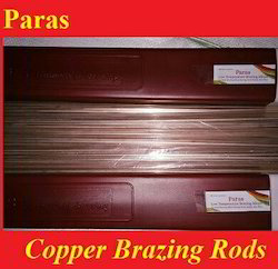 Copper Rods For General Engg.