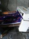 Aqua Varnish Coating Machine