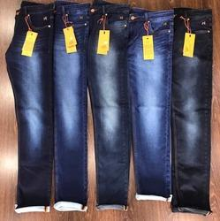 Hermes Denim Jeans